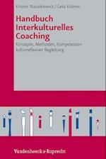 Handbuch Interkulturelles Coaching af Kirsten Nazarkiewicz, Gesa Kramer