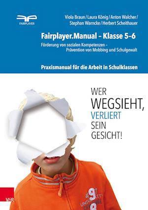 Fairplayer.Manual - Klasse 5-6