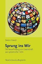 Sprung Ins Wir af Dietmar Hansch
