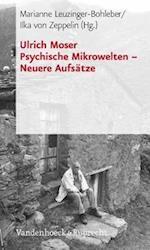Psychische Mikrowelten - Neuere Aufsatze