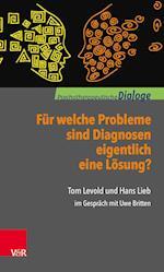Fur Welche Probleme Sind Diagnosen Eigentlich Eine Losung?