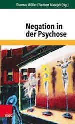 Negation in Der Psychose (Forum Der Psychoanalytischen Psychosentherapie, nr. 32)