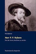 Herr P. P. Rubens af Nils B. Ttner, Nils Buttner