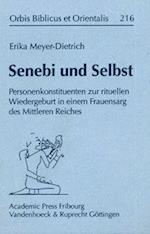 Senebi Und Selbst af Erika Meyer-Dietrich