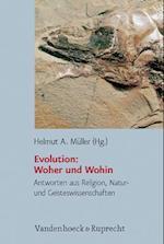 Evolution: Woher Und Wohin af Helmut Muller