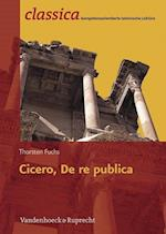 Cicero, de Re Publica (classica, nr. 2)