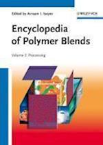 Encyclopedia of Polymer Blends (Encyclopedia of Polymer Blends)