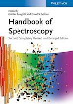 Handbook of Spectroscopy af Gunter Gauglitz, Tuan Vo Dinh, David S Moore