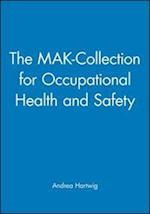 MAK-collection for Occupational Health and Safety (MAK-Collection for Occupational Health and Safety)