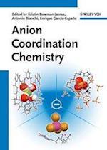 Anion Coordination Chemistry