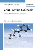 Chiral Amine Synthesis