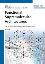 Functional Supramolecular Architectures