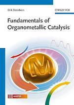 Fundamentals of Organometallic Catalysis