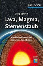 Chemie vom Erdinneren bis ins Universum af Georg Schwedt