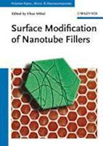 Surface Modification of Nanotube Fillers (Polymer Nano-, Micro- and Macrocomposites)