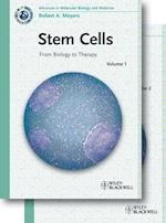 Stem Cells (Current Topics from the Encyclopedia of Molecular Cell Biology and Molecular Medicine)