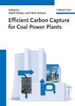 Efficient Carbon Capture for Coal Power Plants