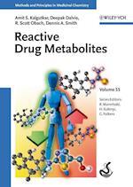 Reactive Drug Metabolites (Methods and Principles in Medicinal Chemistry)