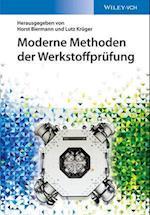Moderne Methoden der Werkstoffprufung