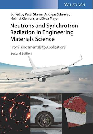 Bog, hardback Neutrons and Synchrotron Radiation in Engineering Materials Science af Helmut Clemens