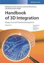 Handbook of 3D Integration, Voume 4