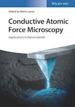Conductive Atomic Force Microscope
