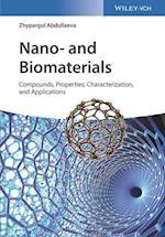 Nano- and Biomaterials