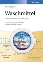 Waschmittel af Gunter Wagner