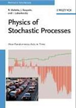 Physics of Stochastic Processes af Reinhard Mahnke