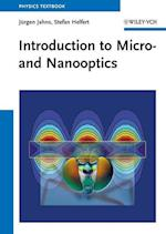 Introduction to Micro- and Nanooptics