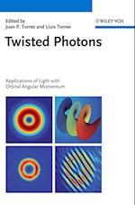 Twisted Photons