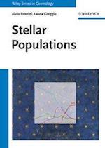 Stellar Populations (Wiley Series in Cosmology)