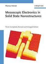 Mesoscopic Electronics in Solid State Nanostructures