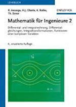 Mathematik Fur Ingenieure 2 af Rainer Ansorge, Thomas Sonar