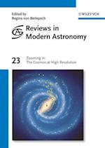 Zooming in (REVIEWS IN MODERN ASTRONOMY, nr. 23)