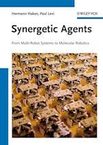 Synergetic Agents af Hermann Haken