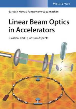Linear Beam Optics in Accelerators