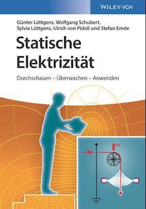 Statische Elektrizitat