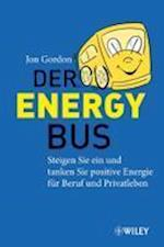 Energy Bus af Jon Gordon