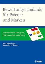 Bewertungsstandards Fur Patente und Marken