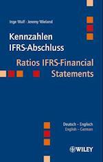 Kennzahlen IFRS-Abschluss - Ratios IFRS-Financial Statements
