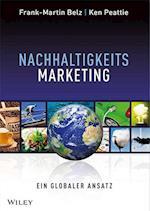 Nachhaltigkeits-Marketing