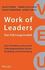 Work of Leaders - Das Fuhrungsmodell
