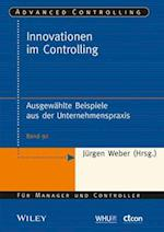 Innovationen im Controlling (Advanced Controlling)