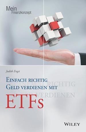 Bog, paperback Einfach Richtig Geld Verdienen mit ETFs af Judith Engst