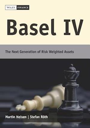 Bog, hardback Basel IV af Stefan Roth