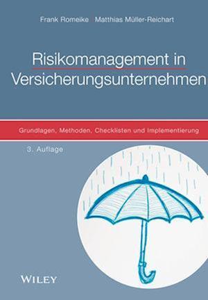 Risikomanagement in Versicherungsunternehmen