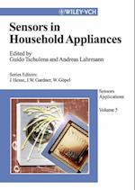 Sensors Applications, Sensors in Household Appliances (Sensors Applications)
