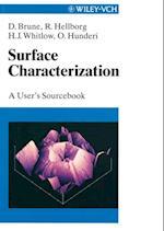 Surface Characterization