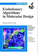 Evolutionary Algorithms in Molecular Design, Volume 8 (Methods and Principles in Medicinal Chemistry)